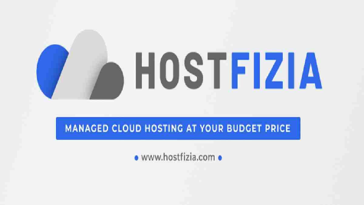 HostFizia Promo Codes