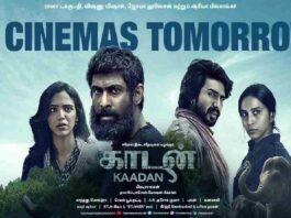 Kaadan Full Movie Download