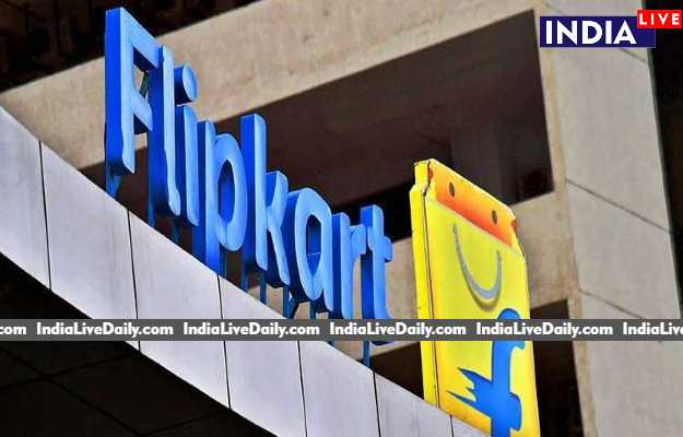 Flipkart Office Image