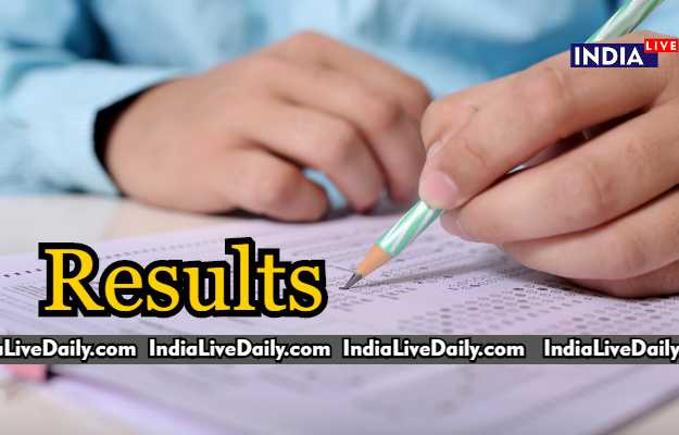 Latest Exam Results Updates