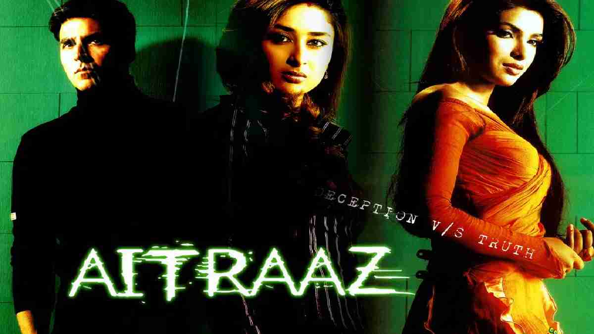 Aitraaz Full Movie Download