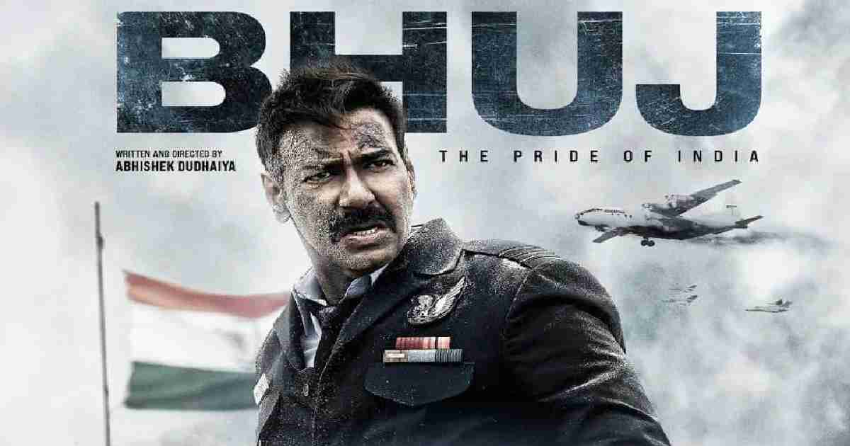 Bhuj The Pride of India Full Movie