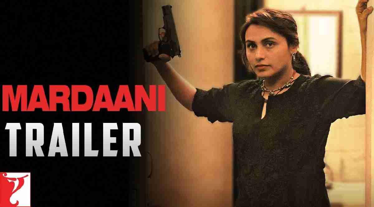 Mardaani Full Movie Download
