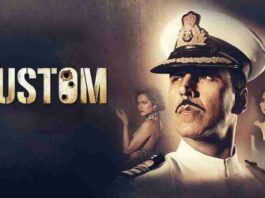 Rustom Movie Download