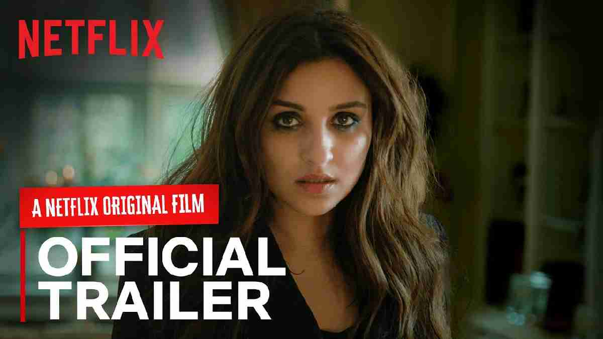 The Girl on the Train Full Movie Download