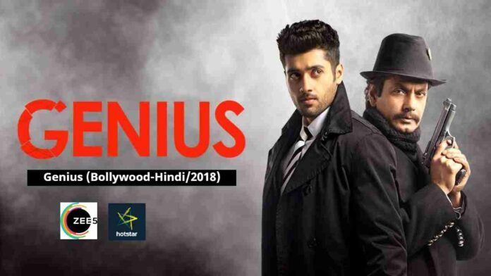 Genius Full Movie Download