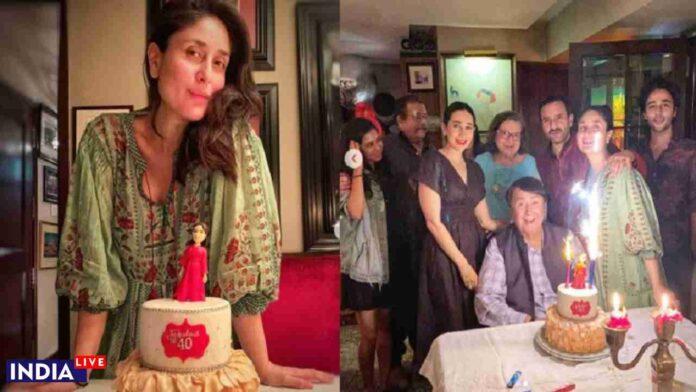 Kareena Kapoor 40th Birthday