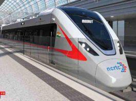 Rapid Rail India
