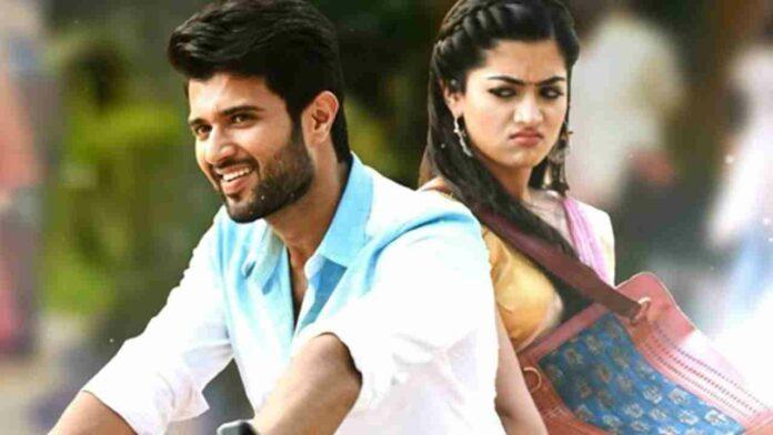 Geetha Govindam Full Movie in Hindi Download