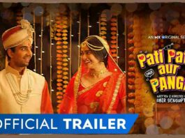 Pati Patni Aur Panga Web Series Free Download