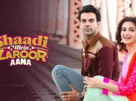 Shaadi Mein Zaroor Aana Full Movie Free Download