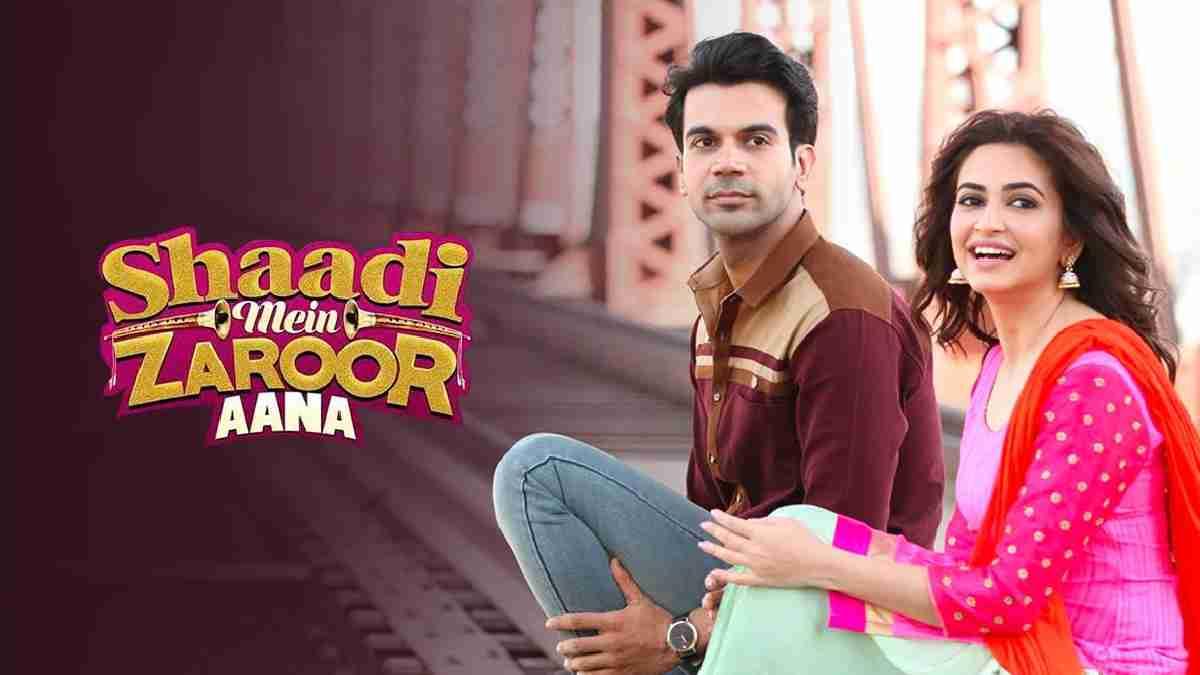 Shaadi Mein Zaroor Aana Full Movie Free Download