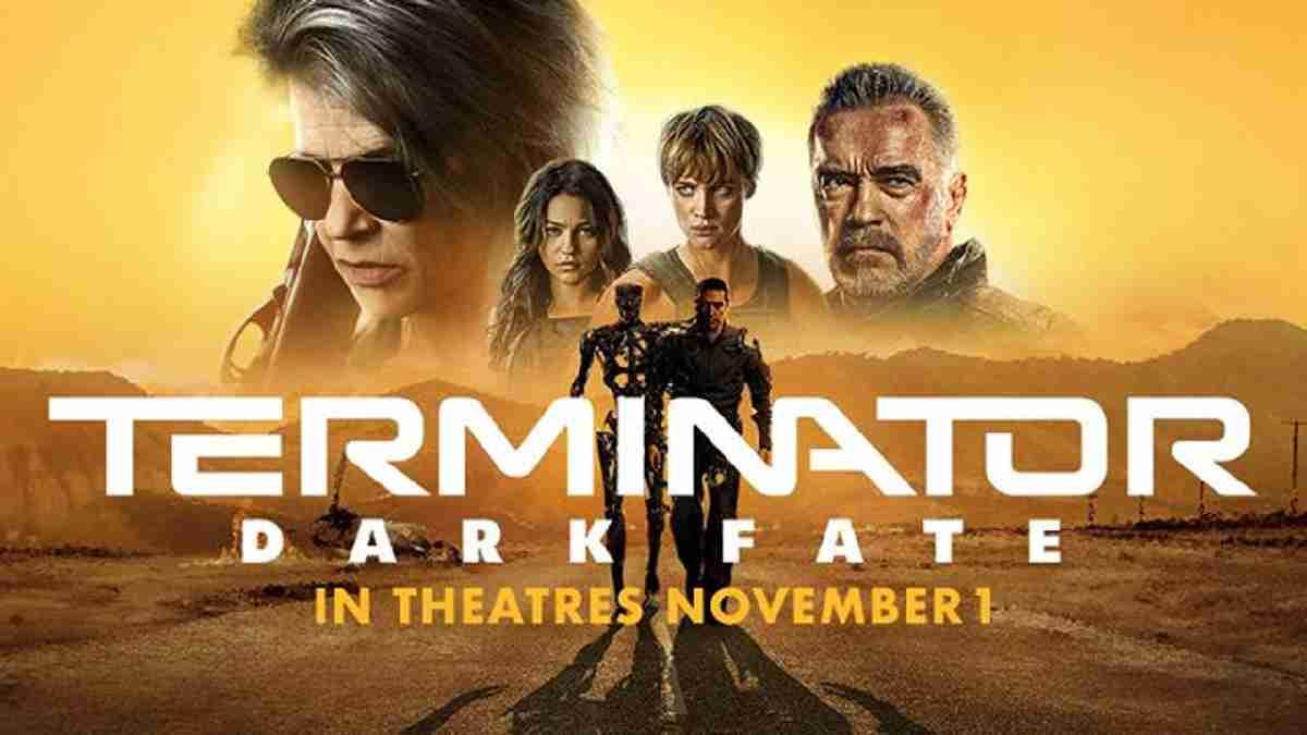 Terminator Dark Fate Full Movie Download