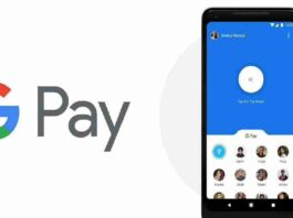 Google Pay TEZ App
