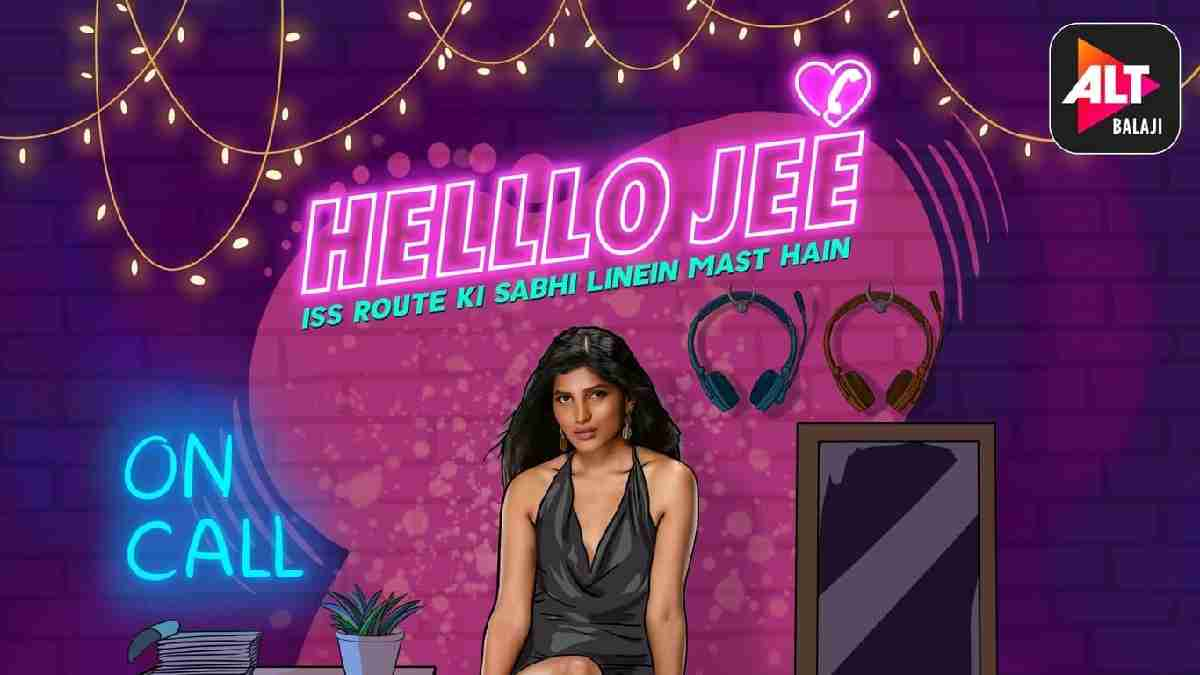 Hello Jee Full Web Series Download