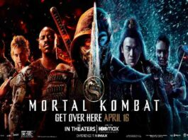 Mortal Kombat 2021 Full Movie Download