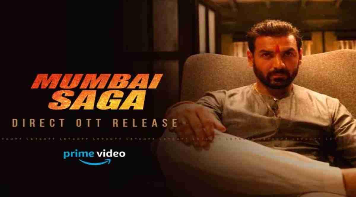 Mumbai Saga Movie Download
