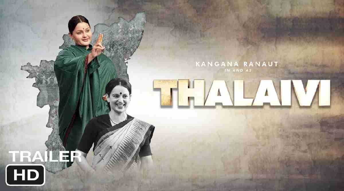 Thalaivi Full Movie Download