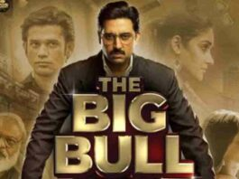 The Big Bull Full Movie Download