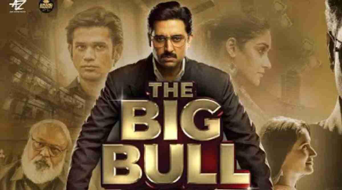 The Big Bull Full Movie Download