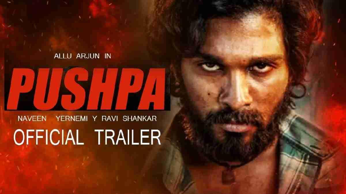 Pushpa Full Telugu Movie Download in Hindi Dubbed