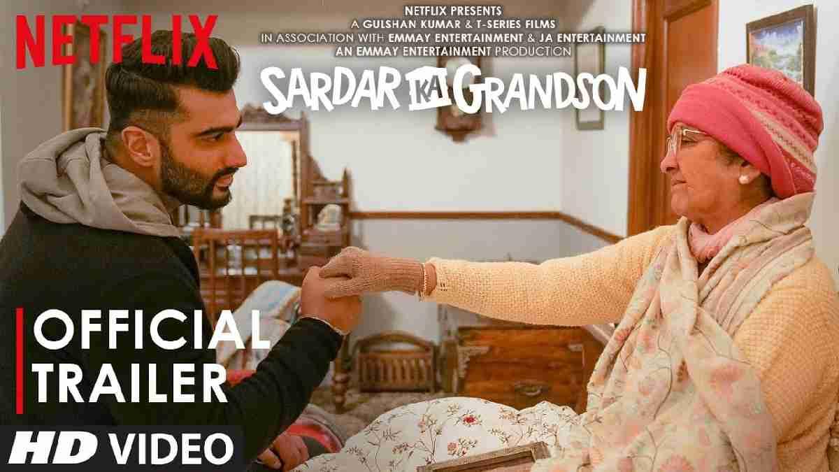 Sardar Ka Grandson Full Movie Download