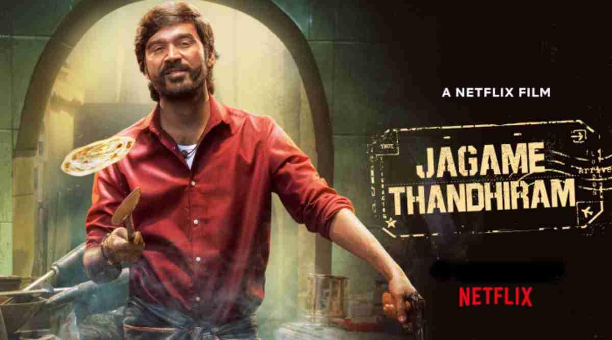 Jagame Thandhiram Tamil Movie HD Download