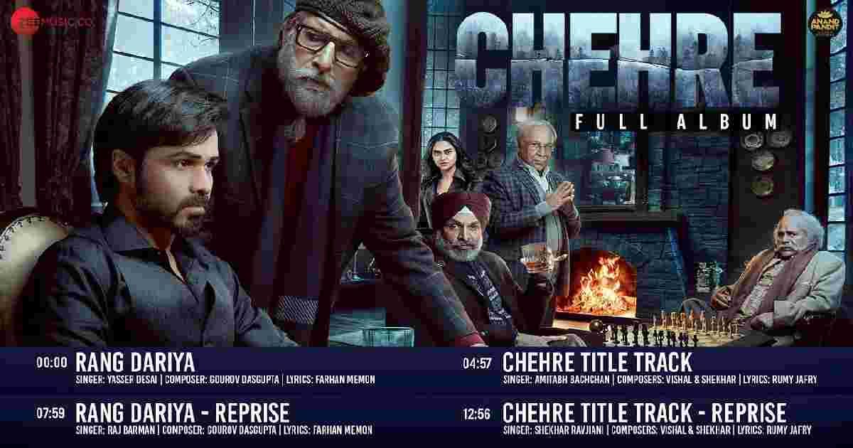 Chehre Full Movie Free Download