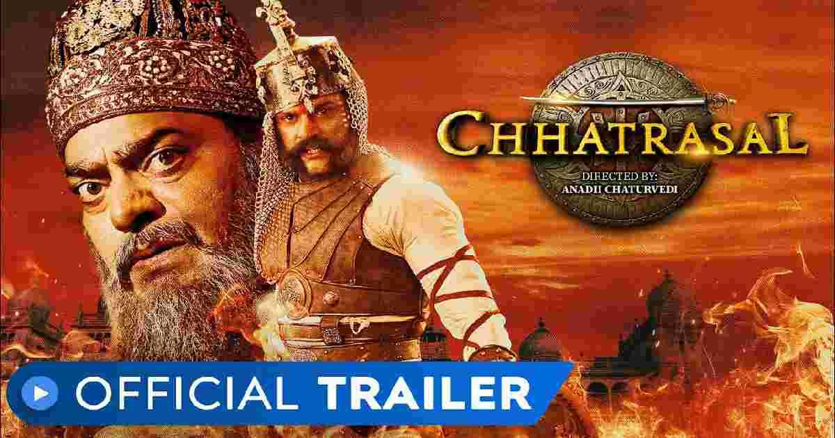 Chhatrasal Full Movie Download