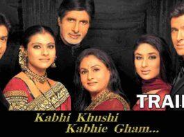 Kabhi Khushi Kabhie Gham Full Movie Download