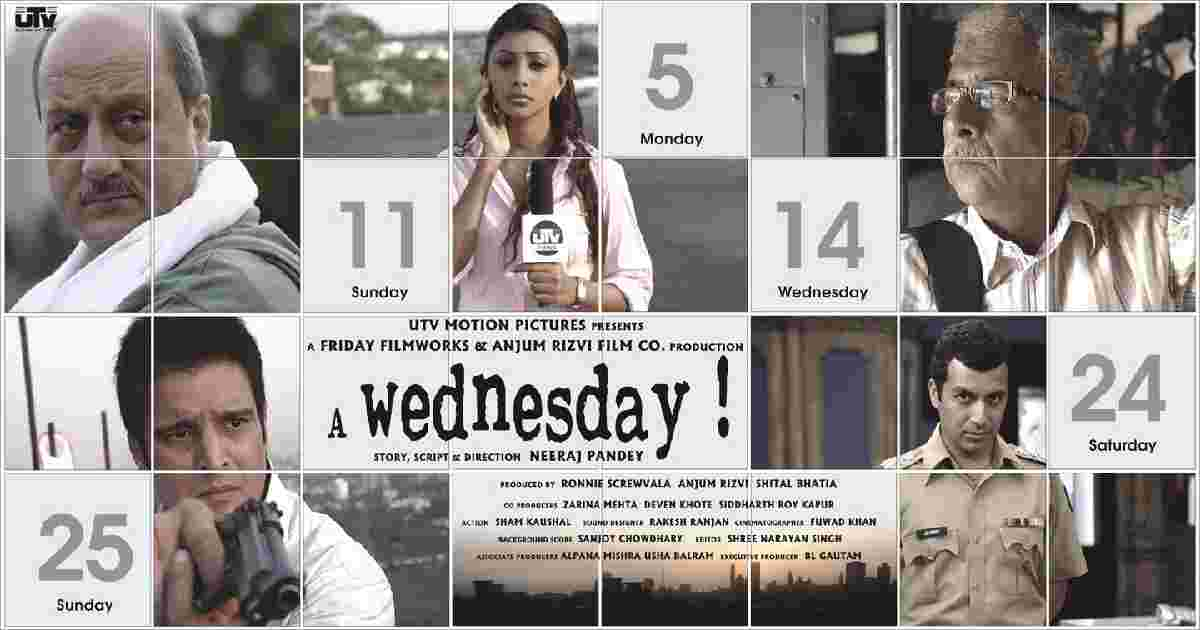 A Wednesday Full Movie Download