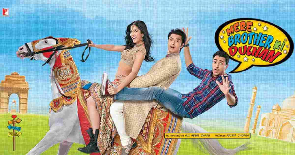 Mere Brother Ki Dulhan Full Movie Download