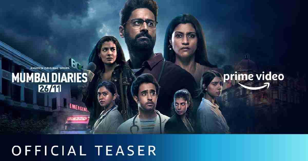 Mumbai Diaries 26/11 Web Series Download Watch Online